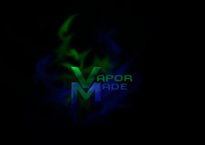 Vapor Made Logo