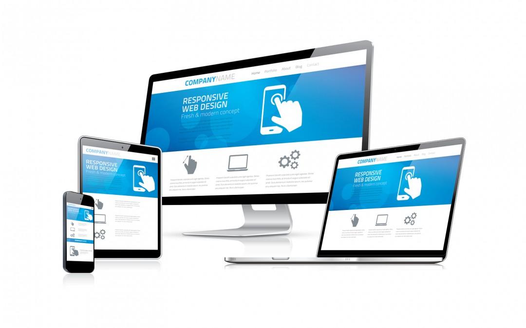 Responsive First Web Design